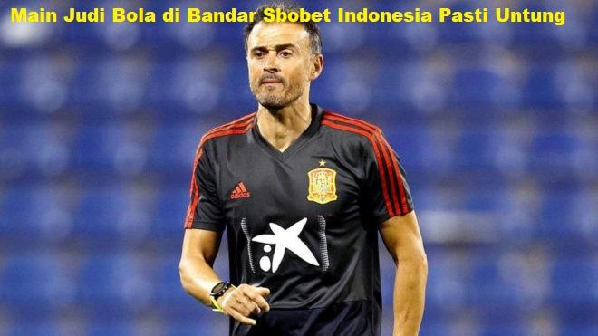 Main Judi Bola di Bandar Sbobet Indonesia Pasti Untung