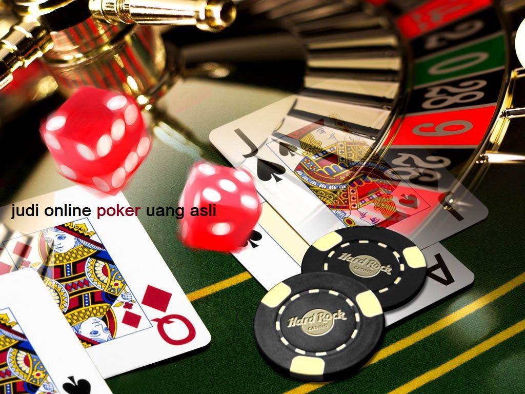 Bermain Judi Online Poker Terpercaya Indonesia